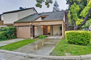4745 La Pinta Way, San Jose, CA 95129 (#ML81639674) :: The Goss Real Estate Group, Keller Williams Bay Area Estates