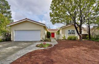 1098 Queen Anne Dr, San Jose, CA 95129 (#ML81639687) :: The Goss Real Estate Group, Keller Williams Bay Area Estates