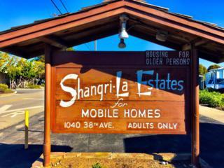 1040 38th Ave 24, Santa Cruz, CA 95062 (#ML81641639) :: Brett Jennings Real Estate Experts