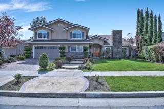 1256 Nancarrow Way, San Jose, CA 95120 (#ML81642461) :: The Goss Real Estate Group, Keller Williams Bay Area Estates