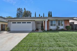 7143 Martwood Way, San Jose, CA 95120 (#ML81642865) :: The Goss Real Estate Group, Keller Williams Bay Area Estates