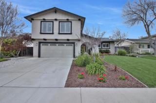 6167 Heathercreek Way, San Jose, CA 95123 (#ML81643117) :: The Goss Real Estate Group, Keller Williams Bay Area Estates