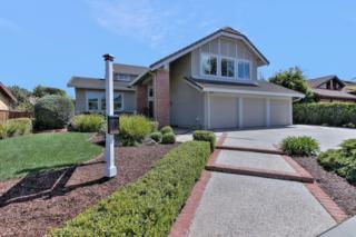 1622 Eagle Dr, Sunnyvale, CA 94087 (#ML81643390) :: The Goss Real Estate Group, Keller Williams Bay Area Estates