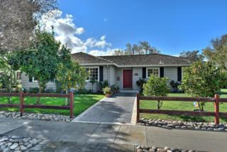 1155 Happy Valley Ave, San Jose, CA 95129 (#ML81643408) :: The Goss Real Estate Group, Keller Williams Bay Area Estates