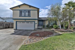 4111 Amos Way, San Jose, CA 95135 (#ML81643513) :: The Goss Real Estate Group, Keller Williams Bay Area Estates