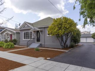 224 Bush St, Mountain View, CA 94041 (#ML81643579) :: The Goss Real Estate Group, Keller Williams Bay Area Estates