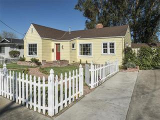 350 S Henry Ave, San Jose, CA 95117 (#ML81643589) :: The Goss Real Estate Group, Keller Williams Bay Area Estates