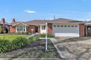 3327 Jarvis, San Jose, CA 95118 (#ML81643766) :: The Goss Real Estate Group, Keller Williams Bay Area Estates