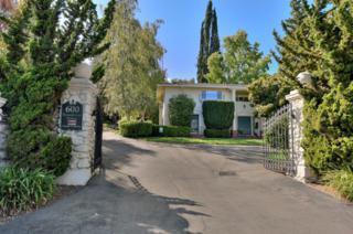 600 Pennsylvania Ave 14, Los Gatos, CA 95030 (#ML81643770) :: The Goss Real Estate Group, Keller Williams Bay Area Estates