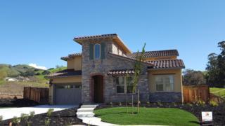 2616 San Felipe Ct Lot 5, San Jose, CA 95135 (#ML81643813) :: The Goss Real Estate Group, Keller Williams Bay Area Estates