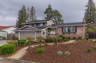 12088 Covina Ct, Saratoga, CA 95070 (#ML81643825) :: The Goss Real Estate Group, Keller Williams Bay Area Estates
