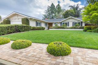 20342 Knollwood Dr, Saratoga, CA 95070 (#ML81643829) :: The Goss Real Estate Group, Keller Williams Bay Area Estates