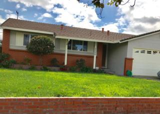 2598 Glenrio Dr, San Jose, CA 95121 (#ML81643846) :: The Goss Real Estate Group, Keller Williams Bay Area Estates