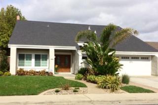 4057 Cranford Cir, San Jose, CA 95124 (#ML81643854) :: The Goss Real Estate Group, Keller Williams Bay Area Estates
