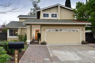 1474 Stemel Way, Milpitas, CA 95035 (#ML81643886) :: The Goss Real Estate Group, Keller Williams Bay Area Estates