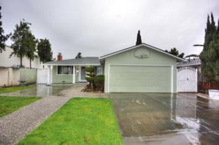 411 Corning Ave, Milpitas, CA 95035 (#ML81643893) :: The Goss Real Estate Group, Keller Williams Bay Area Estates