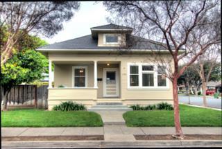 1192 Alviso St, Santa Clara, CA 95050 (#ML81643947) :: The Goss Real Estate Group, Keller Williams Bay Area Estates