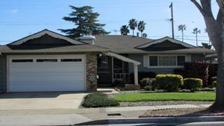 1574 Quail Ave, Sunnyvale, CA 94087 (#ML81643949) :: The Goss Real Estate Group, Keller Williams Bay Area Estates
