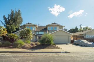 161 Brian Ln, Santa Clara, CA 95051 (#ML81643957) :: The Goss Real Estate Group, Keller Williams Bay Area Estates