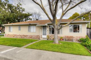 1139 Robway Ave, Campbell, CA 95008 (#ML81643981) :: The Goss Real Estate Group, Keller Williams Bay Area Estates