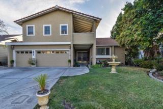 6619 Marymonte Ct, San Jose, CA 95120 (#ML81644084) :: The Goss Real Estate Group, Keller Williams Bay Area Estates
