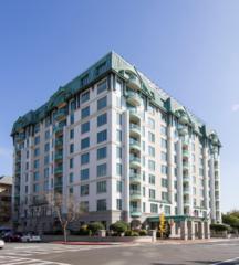 601 Laurel Ave 903-904, San Mateo, CA 94401 (#ML81644093) :: The Goss Real Estate Group, Keller Williams Bay Area Estates