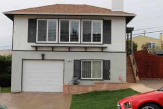308 Magellan Dr, Pacifica, CA 94044 (#ML81644099) :: The Goss Real Estate Group, Keller Williams Bay Area Estates