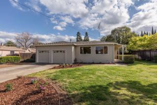 18676 Martha Ave, Saratoga, CA 95070 (#ML81644102) :: The Goss Real Estate Group, Keller Williams Bay Area Estates