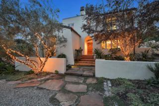 1005 Vista Rd, Hillsborough, CA 94010 (#ML81645007) :: The Gilmartin Group