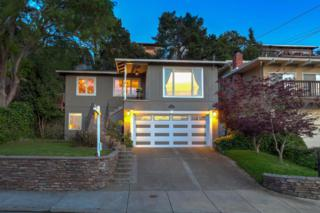 1927 Hillman Ave, Belmont, CA 94002 (#ML81645340) :: The Gilmartin Group