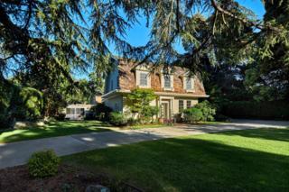 525 El Cerrito Ave, Hillsborough, CA 94010 (#ML81646083) :: The Gilmartin Group
