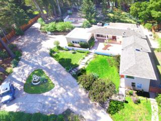535 Darrell Rd, Hillsborough, CA 94010 (#ML81646834) :: The Gilmartin Group
