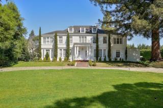 372 Roblar Ave, Hillsborough, CA 94010 (#ML81647562) :: The Gilmartin Group