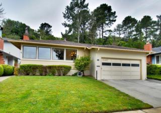 2437 Whitman Way, San Bruno, CA 94066 (#ML81647759) :: The Gilmartin Group