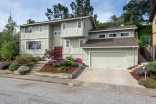 7 Kimmie Ct, Belmont, CA 94002 (#ML81647857) :: The Gilmartin Group