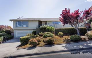 2723 Martinez Dr, Burlingame, CA 94010 (#ML81647859) :: The Gilmartin Group