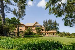 171 New Place Rd, Hillsborough, CA 94010 (#ML81647879) :: The Gilmartin Group