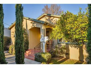 660 N El Camino Real, San Mateo, CA 94401 (#ML81647922) :: The Gilmartin Group