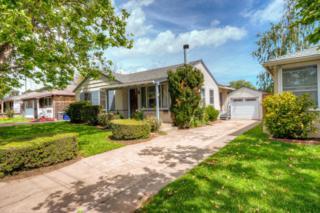 314 Beverly, Millbrae, CA 94030 (#ML81648109) :: The Gilmartin Group