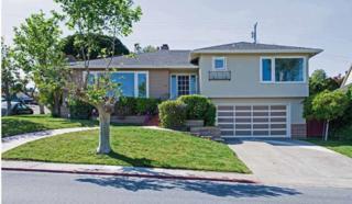 1260 Hillcrest Blvd, Millbrae, CA 94030 (#ML81648159) :: The Gilmartin Group