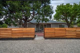 143 Oakwood Dr, Redwood City, CA 94061 (#ML81648588) :: The Gilmartin Group