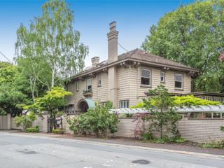 91 Crystal Springs Rd, Hillsborough, CA 94010 (#ML81648758) :: The Gilmartin Group