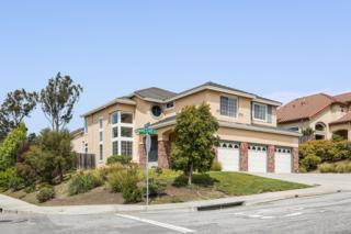 5 Deer Lake Ct, San Mateo, CA 94402 (#ML81648960) :: The Gilmartin Group