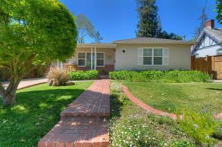 129 Oakdale St, Redwood City, CA 94062 (#ML81648986) :: The Gilmartin Group