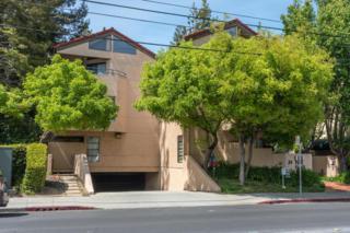 35 9th Ave 14, San Mateo, CA 94401 (#ML81648988) :: The Gilmartin Group