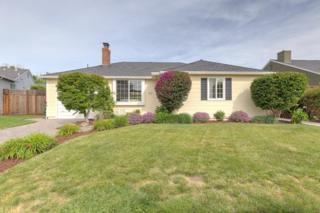 826 W Grant Pl, San Mateo, CA 94402 (#ML81648990) :: The Gilmartin Group
