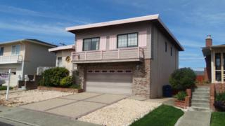 324 King Dr, South San Francisco, CA 94080 (#ML81649004) :: The Gilmartin Group
