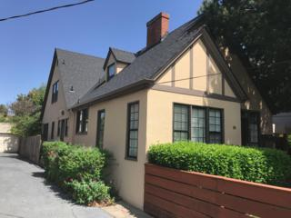 148 N Ellsworth Ave, San Mateo, CA 94401 (#ML81649021) :: The Gilmartin Group