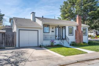 129 Darcy Ave, San Mateo, CA 94403 (#ML81649101) :: The Gilmartin Group