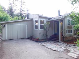 10351 California Dr, Ben Lomond, CA 95005 (#ML81649103) :: The Gilmartin Group